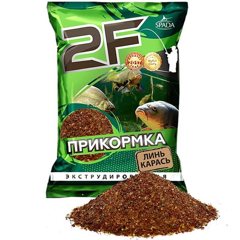 Прикормка 2F от СПАДА